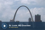 Saint Louis Video By Looks